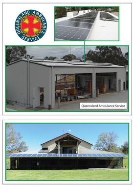 Jimboomba Ambulance Station