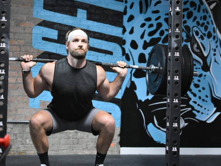 """The """"Strength Training"""" Lie You're Being Told"""