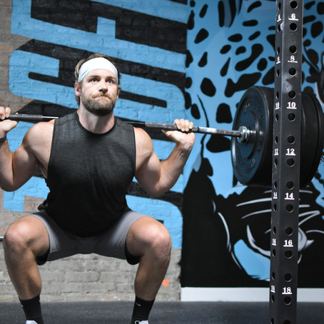 "The ""Strength Training"" Lie You're Being Told"