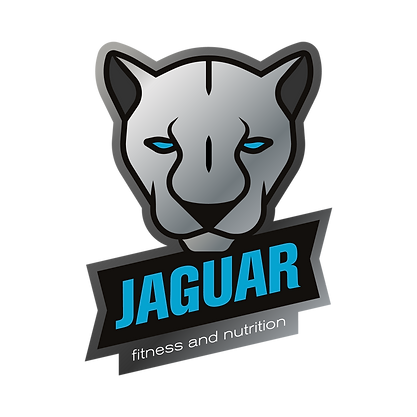 Jaguar Fitness & Nutrition Logo