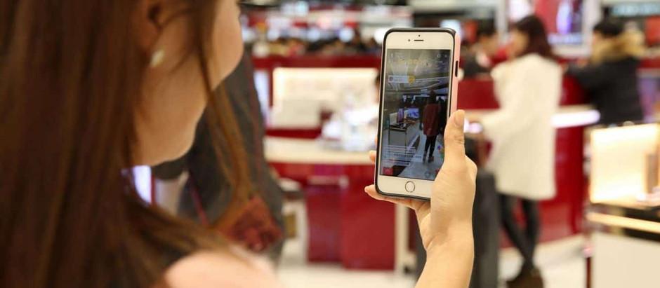 Taobao Live acelera la digitalización del sector minorista de China