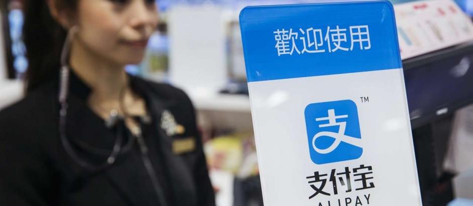 Alipay abre su plataforma a los turistas extranjeros en China
