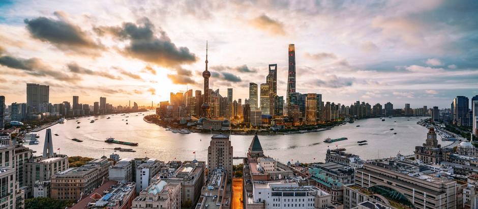 Las mejores ciudades para hacer negocios en China