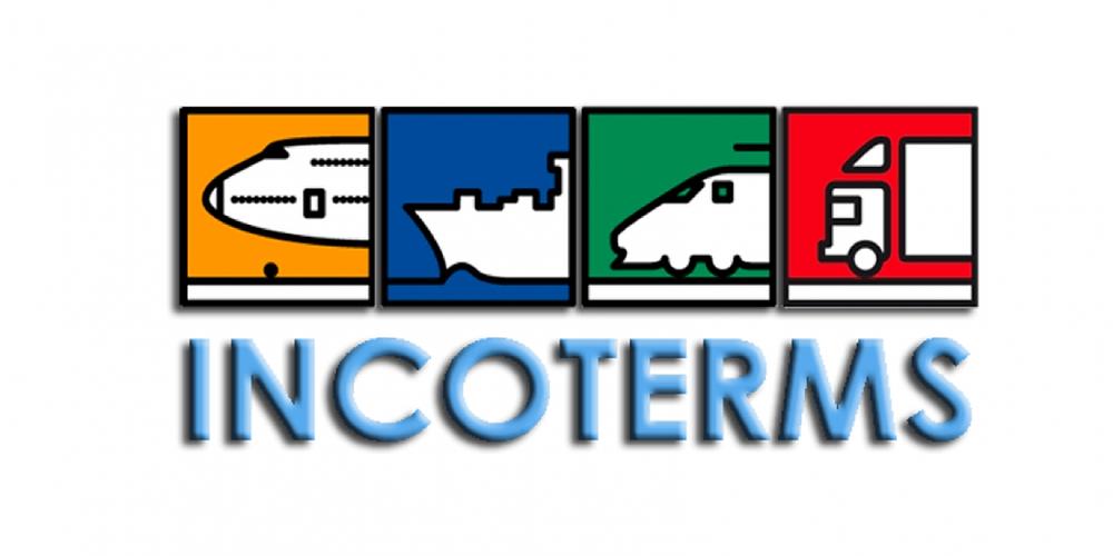 incoterms envios trasporte pago importacion exportacion comercio internacional china