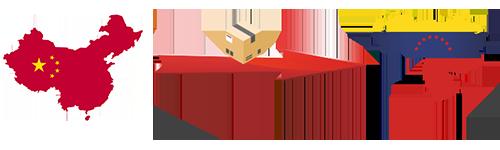 envios envio puerta china venezuela paquete compra avo avocommerce importar exportar comercio internacional