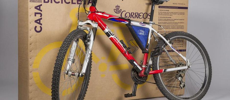 Exportaciones de bicicletas registran récord trimestral en China