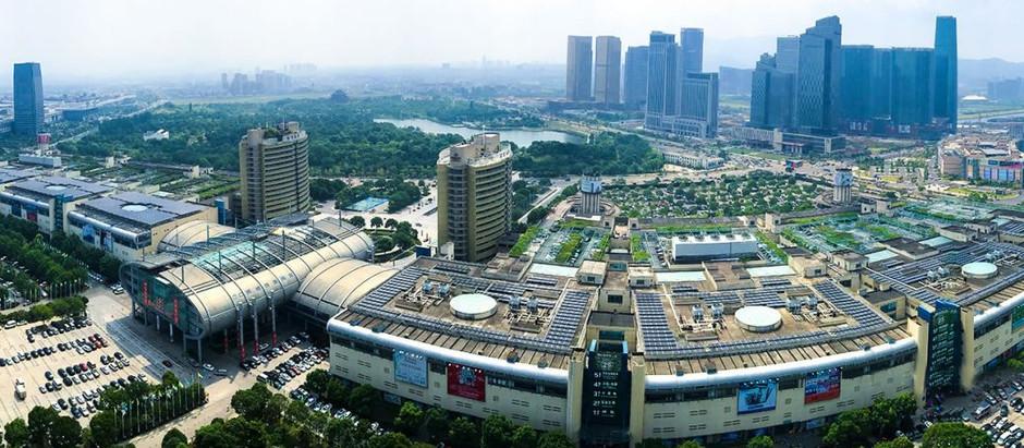 Mercado mayorista de Yiwu: 14 hechos que todo importador debe saber