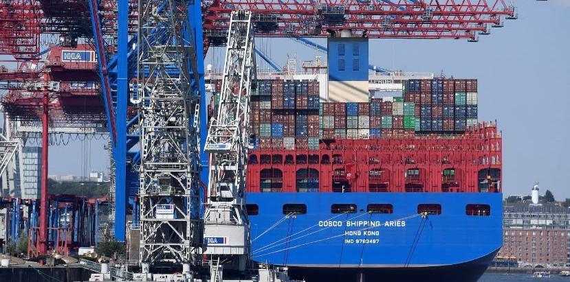 China: Mercado de fletes de importación vs. pandemia
