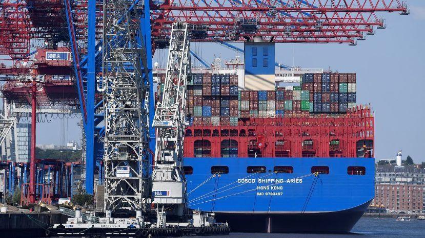 avo avocommerce importacion flete china mercado pandemia covid exportacion coronavirus comercio internacional