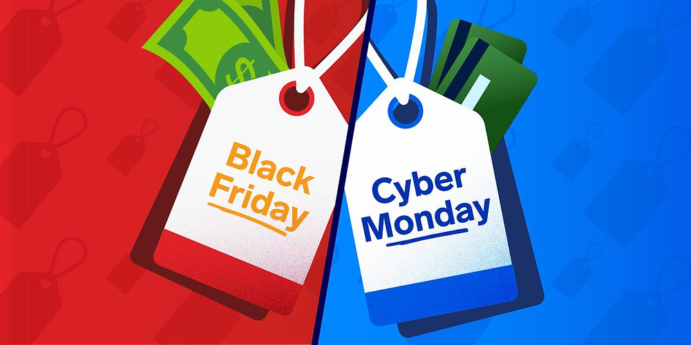cyber monday black friday ofertas sale china online ventas internet compras noviembre china