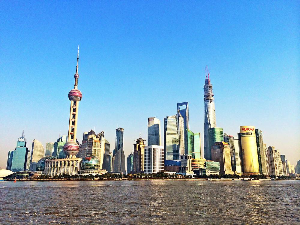 china zonas desarrollo economico internacional inversion extranjera importacion exportacion