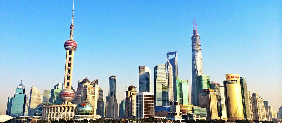 Invirtiendo en las zonas de desarrollo económico de China