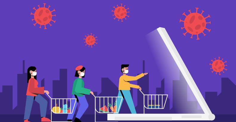 ¿Cómo ha impactado el COVID-19 al eCommerce?