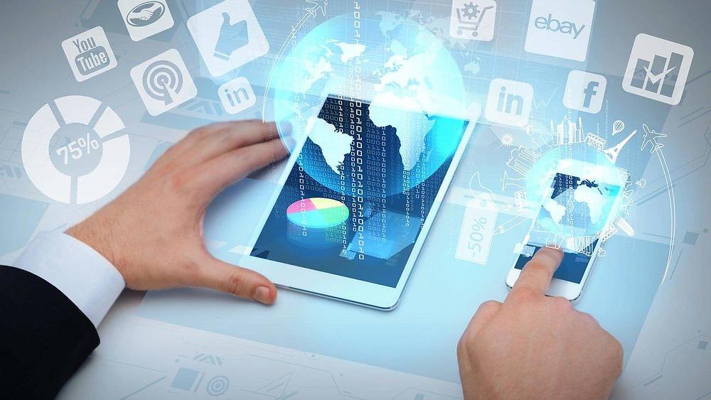 digitalizacion asia tencia mundial global china internet compras telefonos