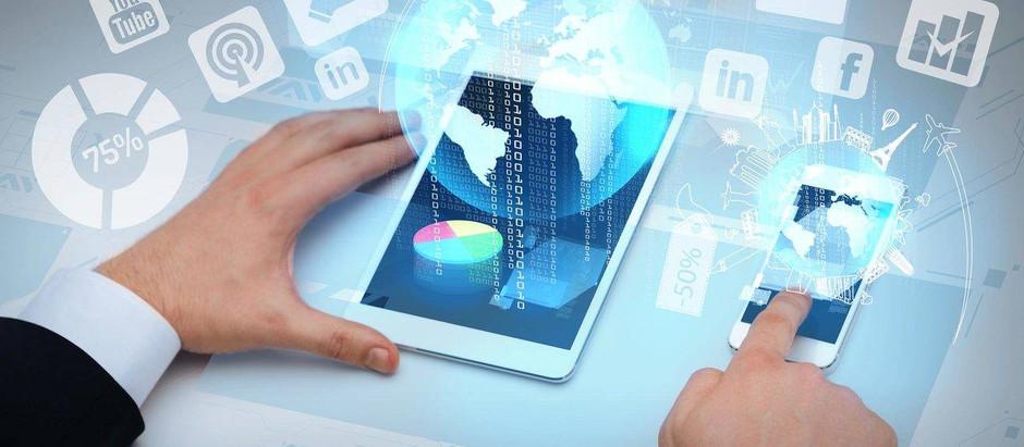 Digitalización en Asia: Cómo una región está creando tendencias mundiales