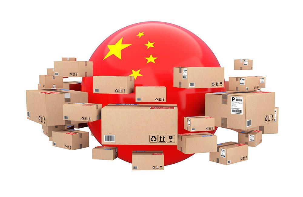 importaciones exportaciones productos comercio internacional china mundo global