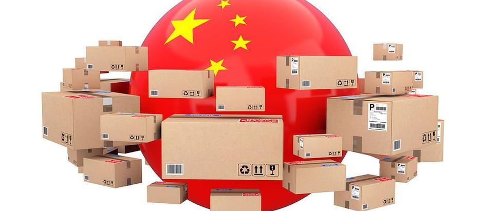 Top 10: Importaciones Chinas