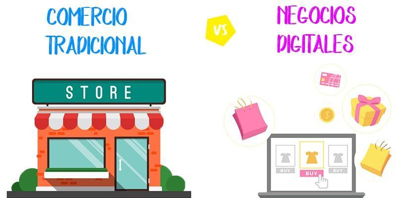 ¿Conoces todas las ventajas del e-commerce?