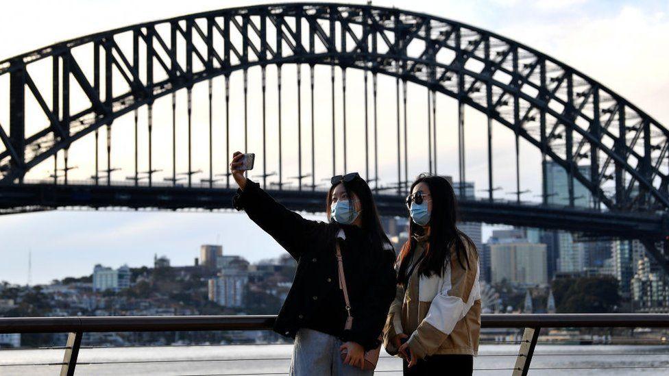 china australia relacion comercio politica economia tensiones avo internacionales