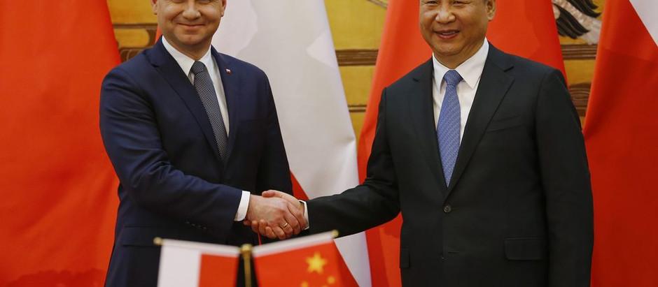Polonia participará en la III Exposición Internacional de Importaciones de China