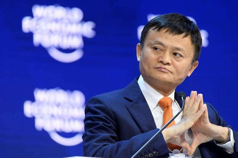 jack ma multimillonario comercio alipay alibaba china gobierno regulaciones partido comunista ecommerce comercio electronico avo avocommerce beijing regulacion