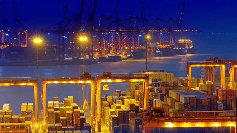 carga internacional clasificacion codigo hs sa china puerto destino
