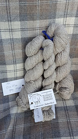 Medium grey PG1 yarn: $18 per skein