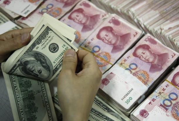 moneda local legal nacional inversion china