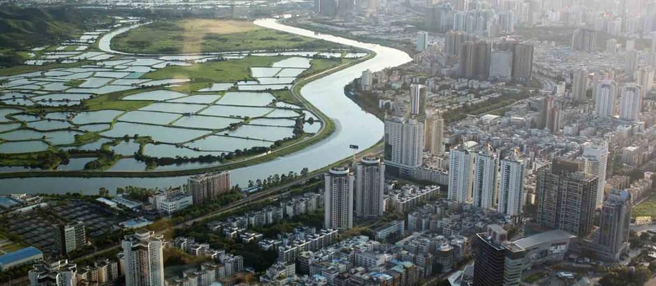 Shenzhen vs. Hong Kong: ¿En qué se diferencian a nivel de desarrollo?
