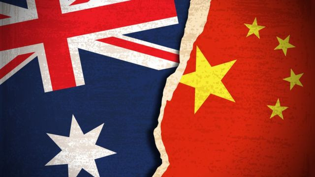 australia china relacion tension politica economia comercio internacional relaciones