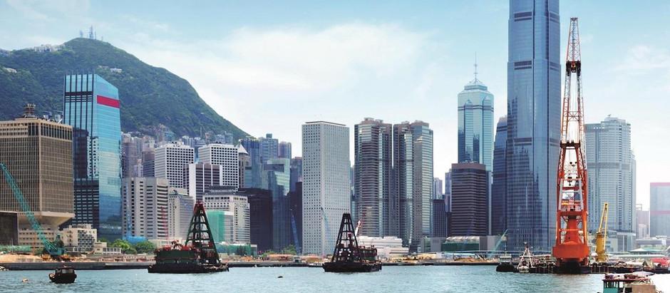 Guía completa para importar desde Hong Kong