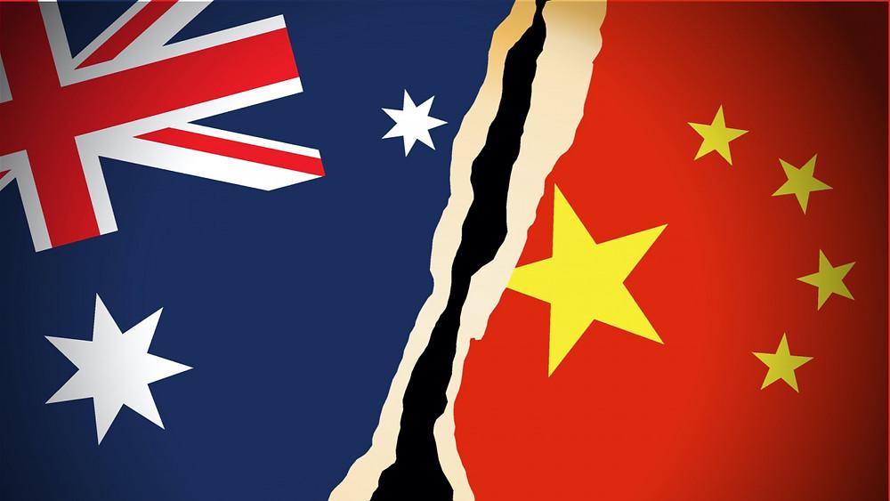 RCEP acuerdo de libre comercio tratado china australia intercambio comercial empresas aranceles