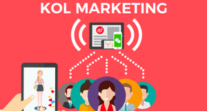 kol influencer marketing comercio persona de influencia marca branding internacional