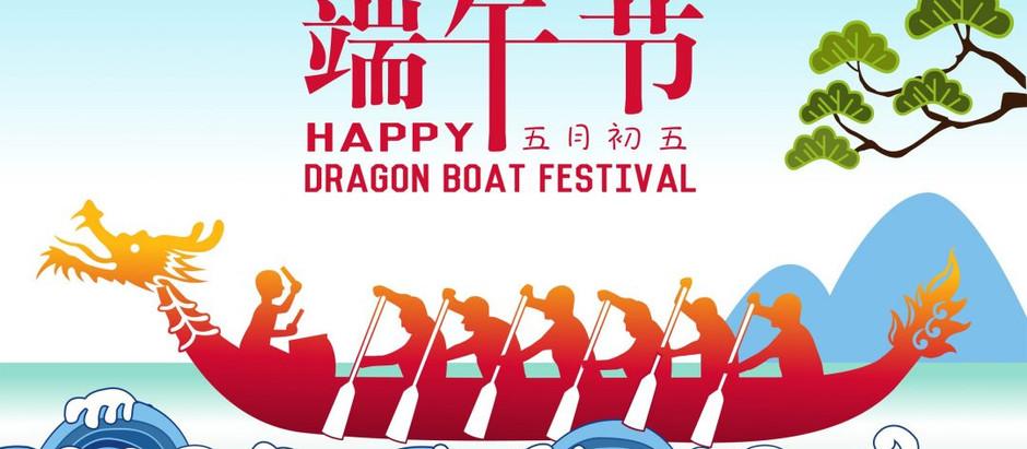 Festival del Bote de Dragón 2019