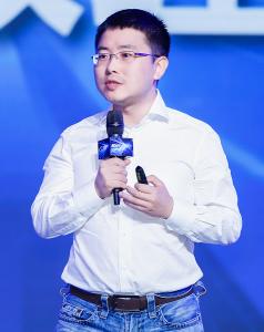 gerente general grupo alibaba kuo zhang china app exportacion importacion comercio electronico
