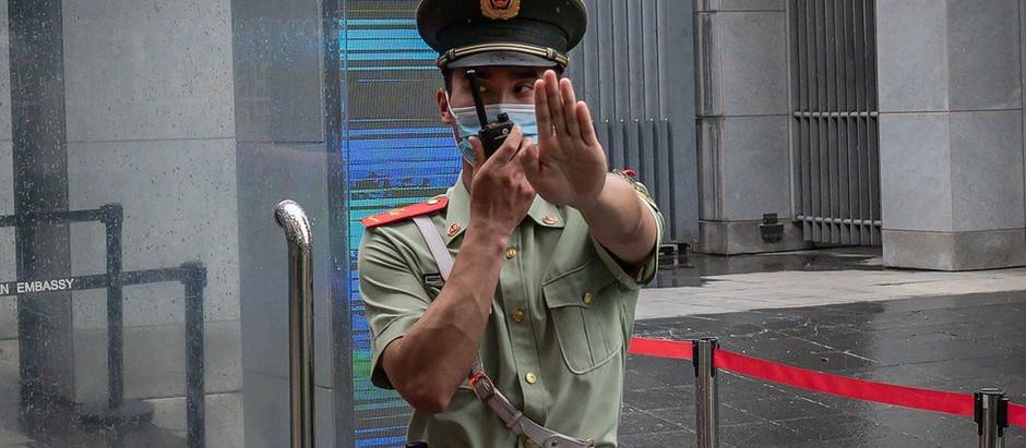 Cómo las relaciones entre Australia y China han alcanzado su flujo más bajo en décadas