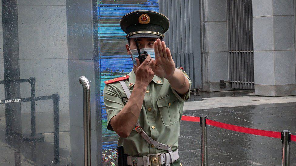 australia china relacion politica economica tension comercio internacional