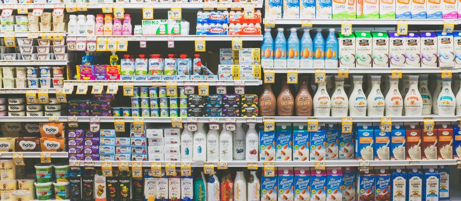 Enfoque de la industria: El mercado de alimentos y bebidas importadas de China