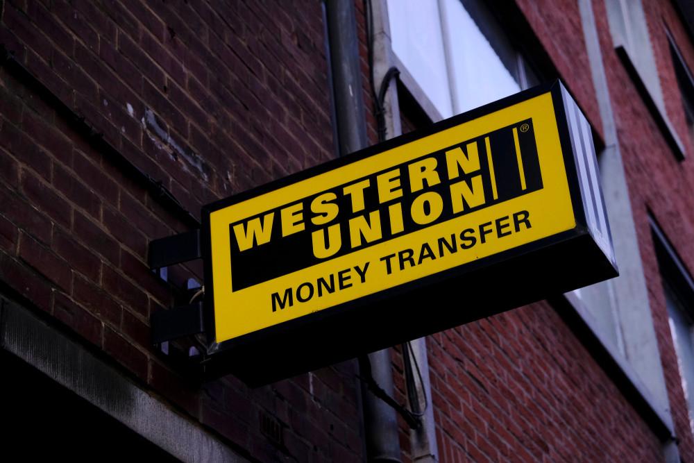 western union dinero pago transferencia china proveedor importador