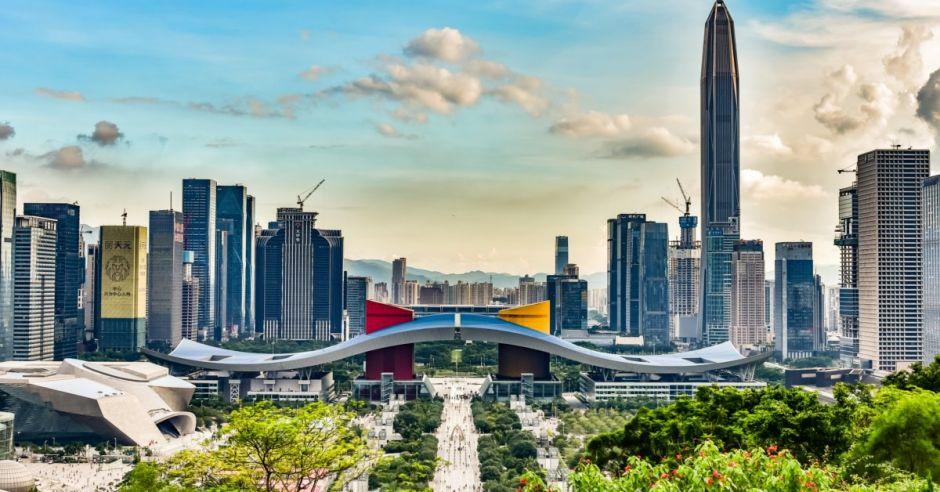 china electronicos ciudad shenzhen importar