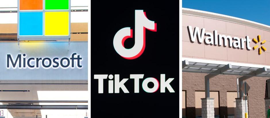 ¿Por qué Walmart quiere comprar TikTok?