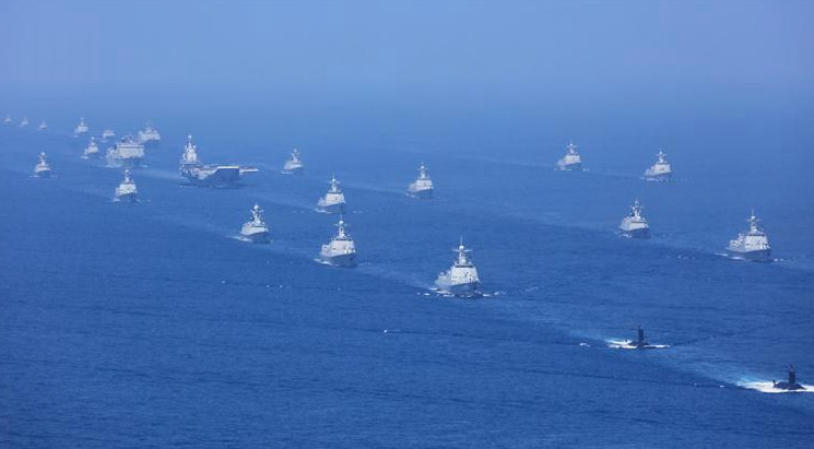 Envíos marítimos desde Qingdao serán suspendidos en Abril