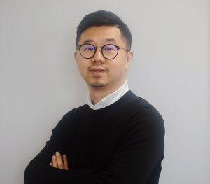 alibaba vicepresidente china canada talleres alizila entrevista