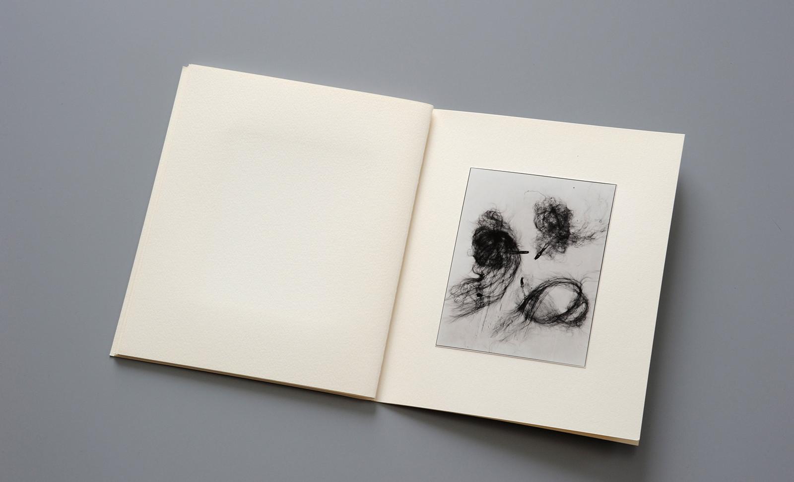 ポートフォリオ「Photogenic Drawings」|西村陽一郎