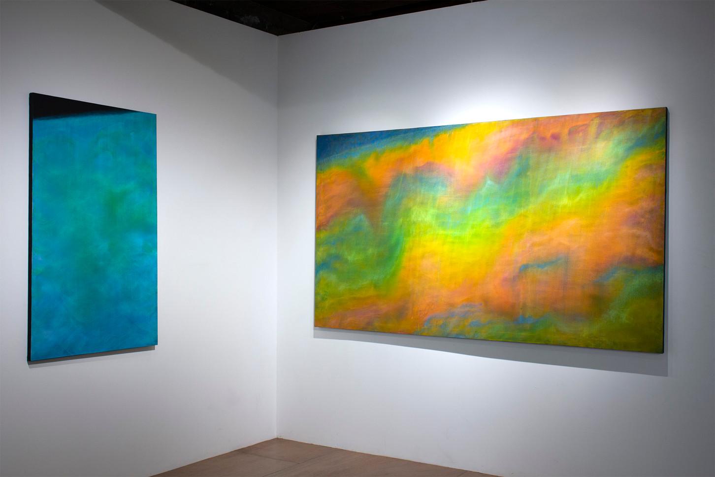 TARTAROS JAPAN Solo Exhibition   IDEA