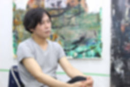 奥天昌樹インタビュー