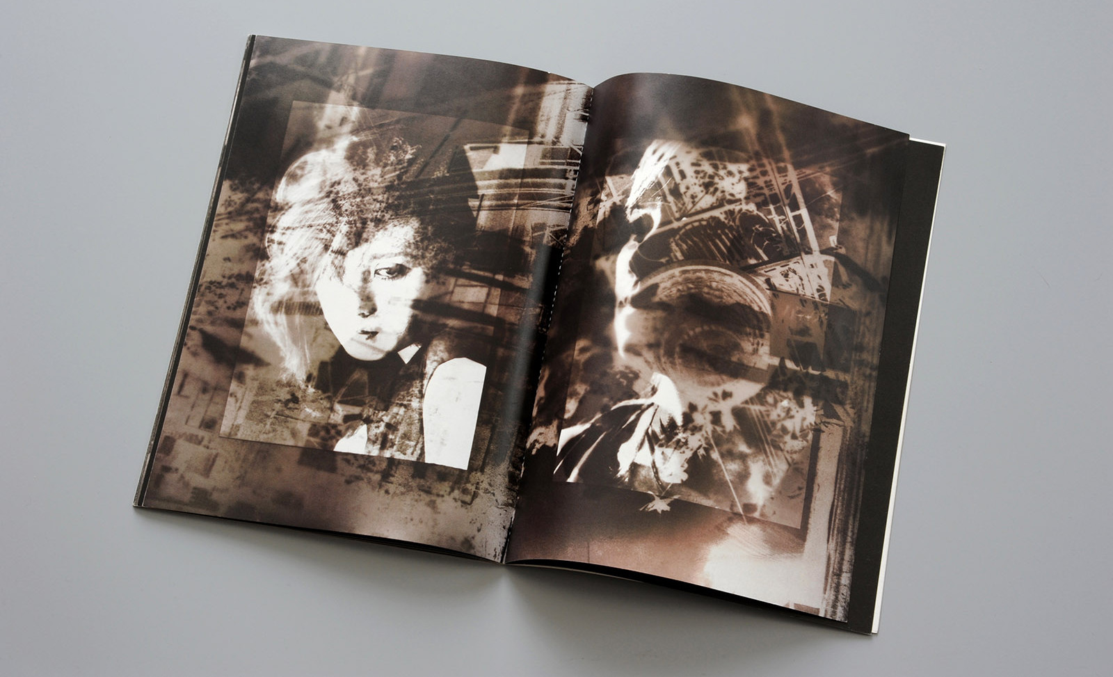 フォトブック「光と影のソフィア」|西村陽一郎