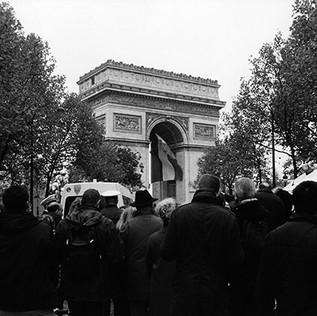 "Yoichiro Nishimura ""Paris"""