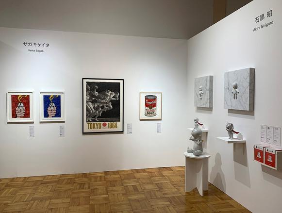 みんなのギャラリー @ Art Fair Asia Fukuoka 2019