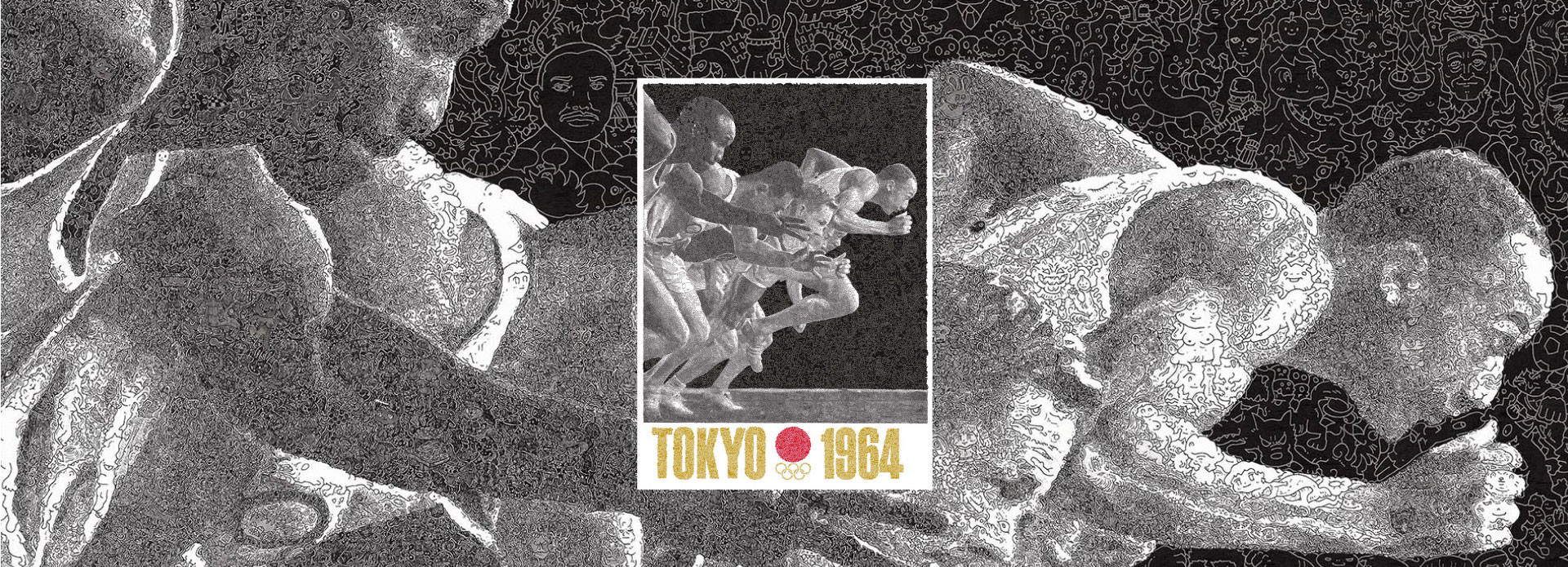 Keita Sagaki Print Work | サガキケイタ版画作品